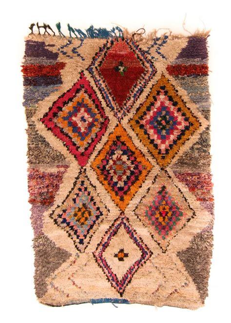 230 x 160 rug moroccan berber rug boucherouite 230 x 160 cm