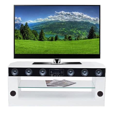 Meuble Tv Barre De by Sv8801whd Meuble Tv Barre De 75w Meuble Hifi