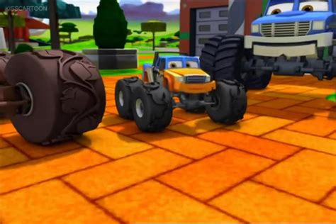 bigfoot presents meteor and the mighty trucks bigfoot presents meteor and the mighty trucks