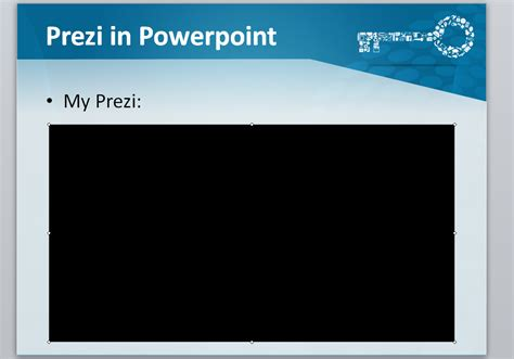 Insert Prezi Into Powerpoint No Plugins Required Prezibase Embed Prezi In Powerpoint