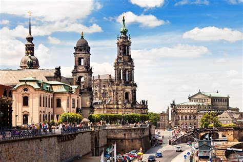 Top Ten Things to Do in Dresden, Germany