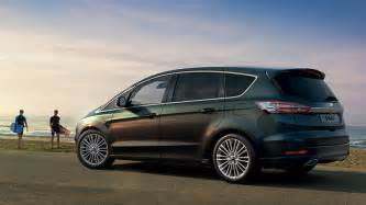 Ford Transit Styling - ford s max range busseys new ford cars