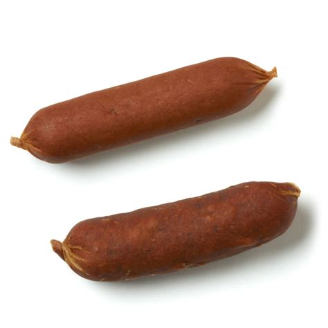 all treats happy howie s all deli style sausage link treats treats