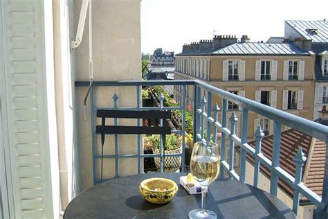 alquiler en apartamentos vacacionales en paris