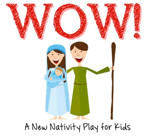christmas play script jesus kids nativity play script for wow