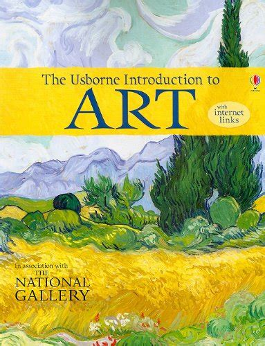 the usborne introduction to the usborne introduction to art harvard book store