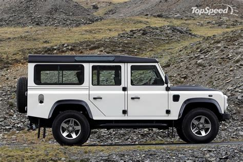 land rover defender white land rover defender price modifications pictures moibibiki