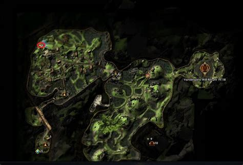 ebon downs scrying stones map official neverwinter wiki