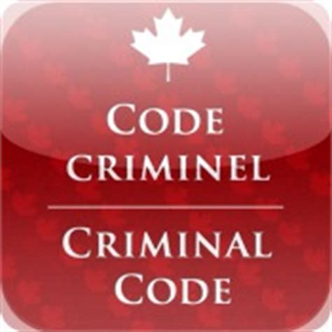 criminal code of canada section 380 criminal code of canada