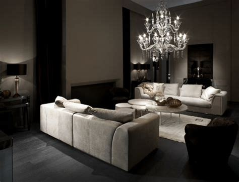 fendi living room a chandelier can totally make a room in point murano glass fendi casa design