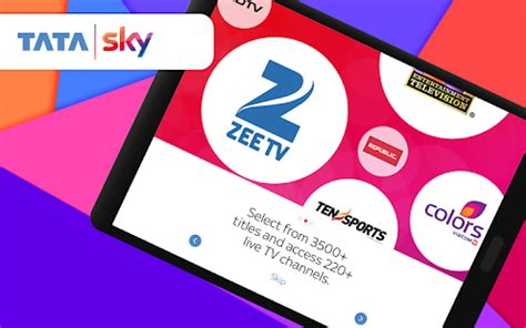 tata sky mobile 5 4 apk for android
