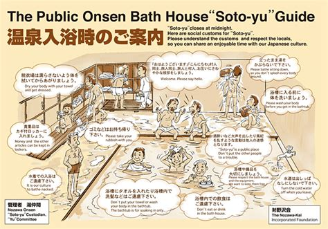 onsen tattoo rules the art of getting nude and enjoying a japanese onsen bath