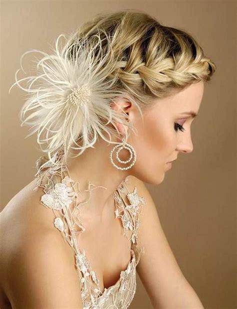 Wedding Hairstyles Books by Wedding Hairstyles For Weddings Modern Magazin