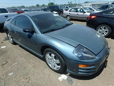 car owners manuals for sale 2006 mitsubishi eclipse lane departure warning used 2000 mitsubishi eclipse gt car for sale at auctionexport