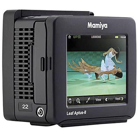 mamiya digital mamiya leaf aptus ii 22 digital back mamiya 645afd 010