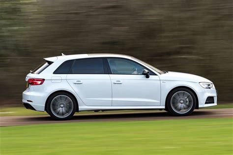 Audi A3 Sportback 2013 Review by Audi A3 Sportback 2013 Car Review Honest John