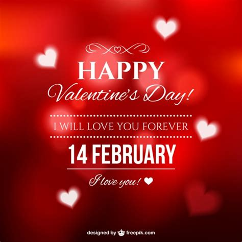 san valentin pictures and images s card vector free