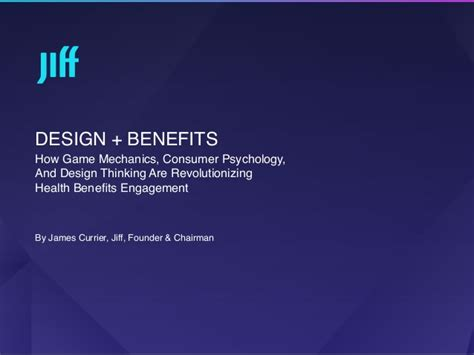 game design benefits jiff design benefits webinar