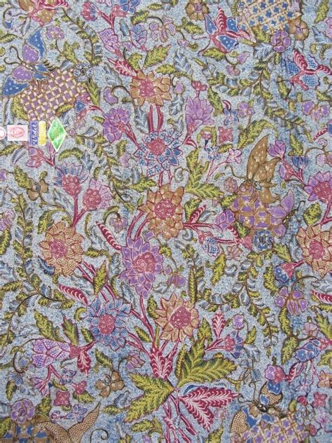 Batik Pekalongan Sarimbit Batik Bluse Cumi Merah 17 best images about fabrics on gray and brown vintage and textiles