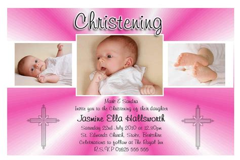 lds baptism card template baptism invitations baptism invitation template