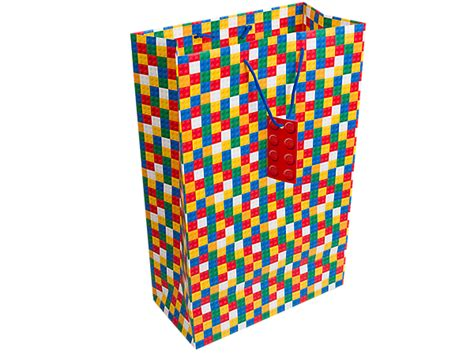 Gift Bag The Shop lego shop