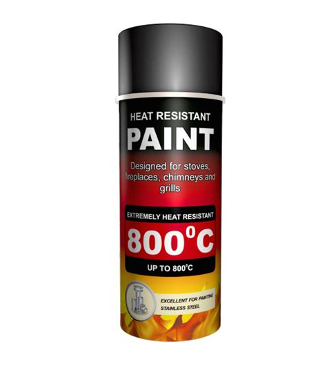 heat resistant paint colors heat resistant paint 800 c hansa