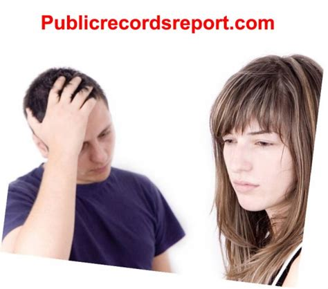 Where To Find Divorce Records For Fastest Service Order Divorce Records Publicrecordsreport