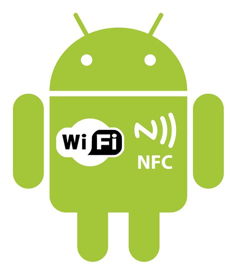 android nfc pushka