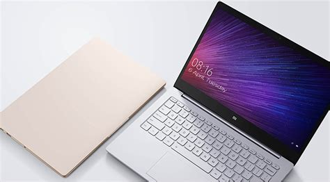 Xiaomi Mi Notebook Air 13 3inc xiaomi mi notebook air 13 3 8gb 256gb geforce mx150
