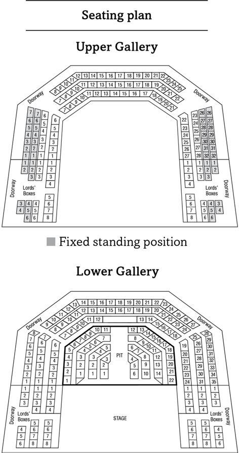 queen elizabeth theatre floor plan queen elizabeth theatre floor plan 100 queen elizabeth