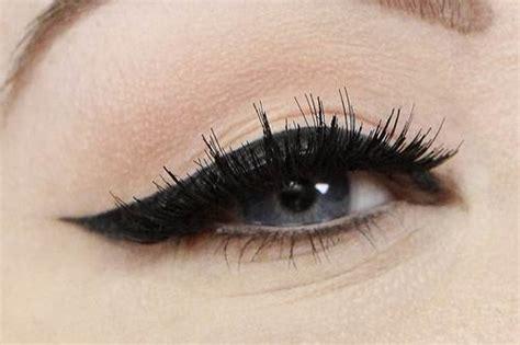 panduan cara memakai eyeliner cair dan pensil cantikinfo net