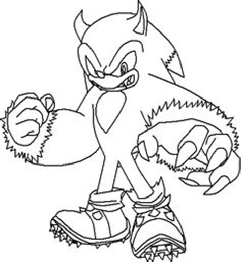 the unleashed coloring pages 1000 images about sonic on sonic the hedgehog