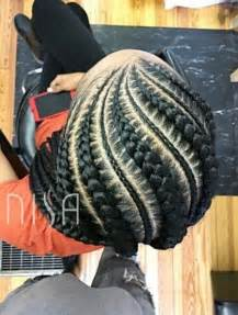 big cornrow hairstyles for black with bangs best 25 big cornrows ideas on pinterest big cornrow
