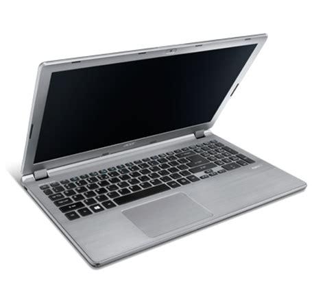 Laptop Acer V5 552g acer aspire v5 552g x414 notebookcheck net external reviews