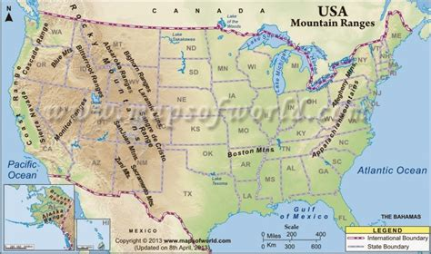 united states mountain range map this is gonna be a tricky year the united states of america