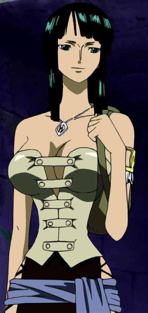 film one piece wikia image robin movie 7 third outfit png one piece wiki