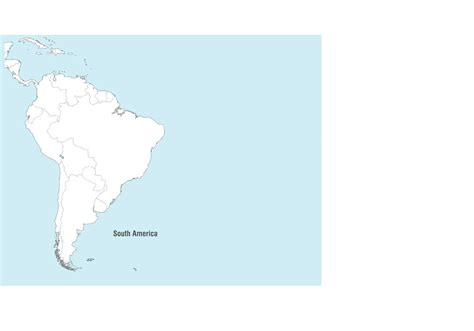 america map vector free south america map vector free vector stock