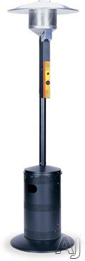 Blue Rhino Patio Heater by Endless Summer With The Blue Rhino Outdoor Patio Heater