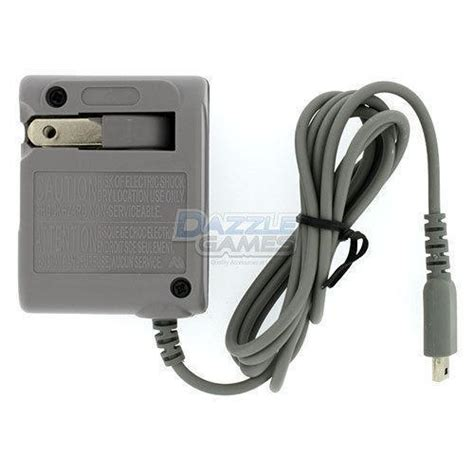 Murah Adaptor Charging For Nitendo Ds Lite nintendo ds chargers for system ebay