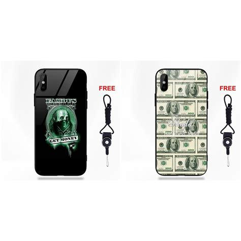 Iphone Xr 500 Dollars by Money Dollars Bill Ben Franklin For Apple Iphone X Xs Max Xr 5 5c 5s Se 6 6s 7 8 Plus In