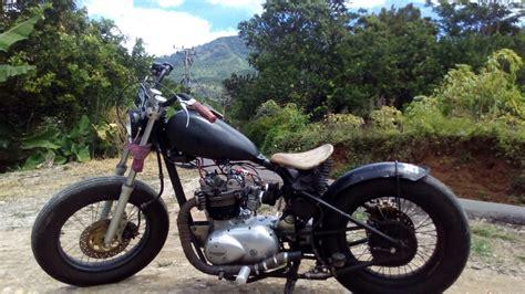 bengkel modifikasi motor tiger jakarta 102 bengkel modifikasi motor cb tangerang modifikasi