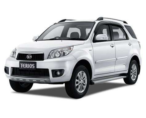 Alarm Mobil Daihatsu dealer mobil daihatsu terios