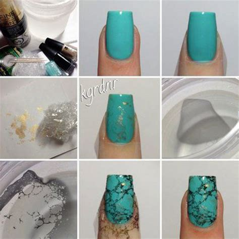 25 simple nail art tutorials for beginners 25 easy step by step nail art tutorials for beginners
