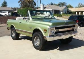 1970 chevrolet k5 blazer 4 215 4 bring a trailer