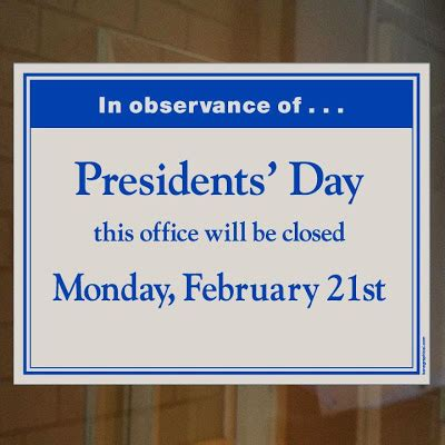blue monday president's day! images frompo
