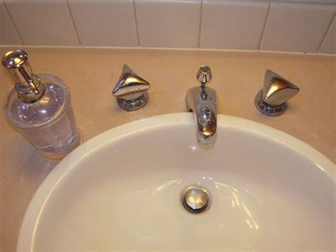 Last I Out In My Bathroom Again I by Keep Water My Bathroom Counter Sink Drip Soap Ask