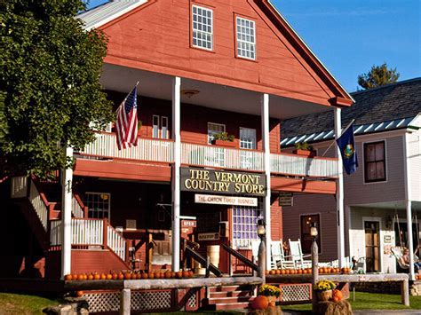 the vermont country store manchester and the mountains