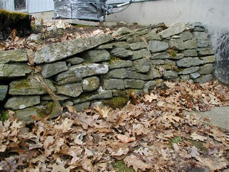 what are basement rocks saki s world backyard rock wall near basement