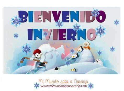 imagenes bienvenido invierno feliz vacaciones de invierno facebok resultados de la