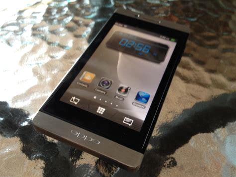 Baterai Oppo X909 berita ponsel terkini